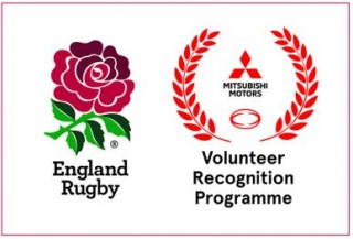 Esher Rugby nominates Carol Beacher for Mitsubishi Motors Volunteer of the Year Award 2018