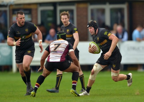 Esher Says Goodbye to Some Players