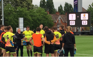 Sevens Season starts with London Floodlit Sevens                                   Thursday, 3rd May
