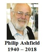 Esher RFC is sad to announce that Phil Ashfield has passed away