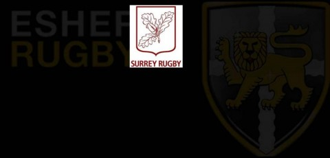 Surrey Rugby Cross Pitch 7s - Sunday 5th May 2019