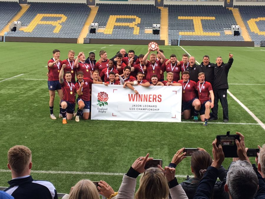 Esher Colts come through for Surrey Under 20 County Champions