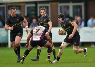 Old Elthamians vs Esher - Match Report, Saturday 28th April 2018 Author: Phil Wigley