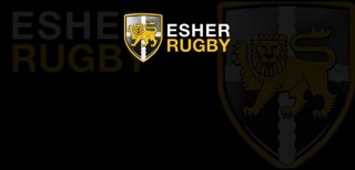 Esher Rugby message from the President - Ross Howard
