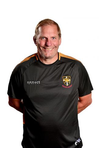 Peter Winterbottom - Director of Rugby
